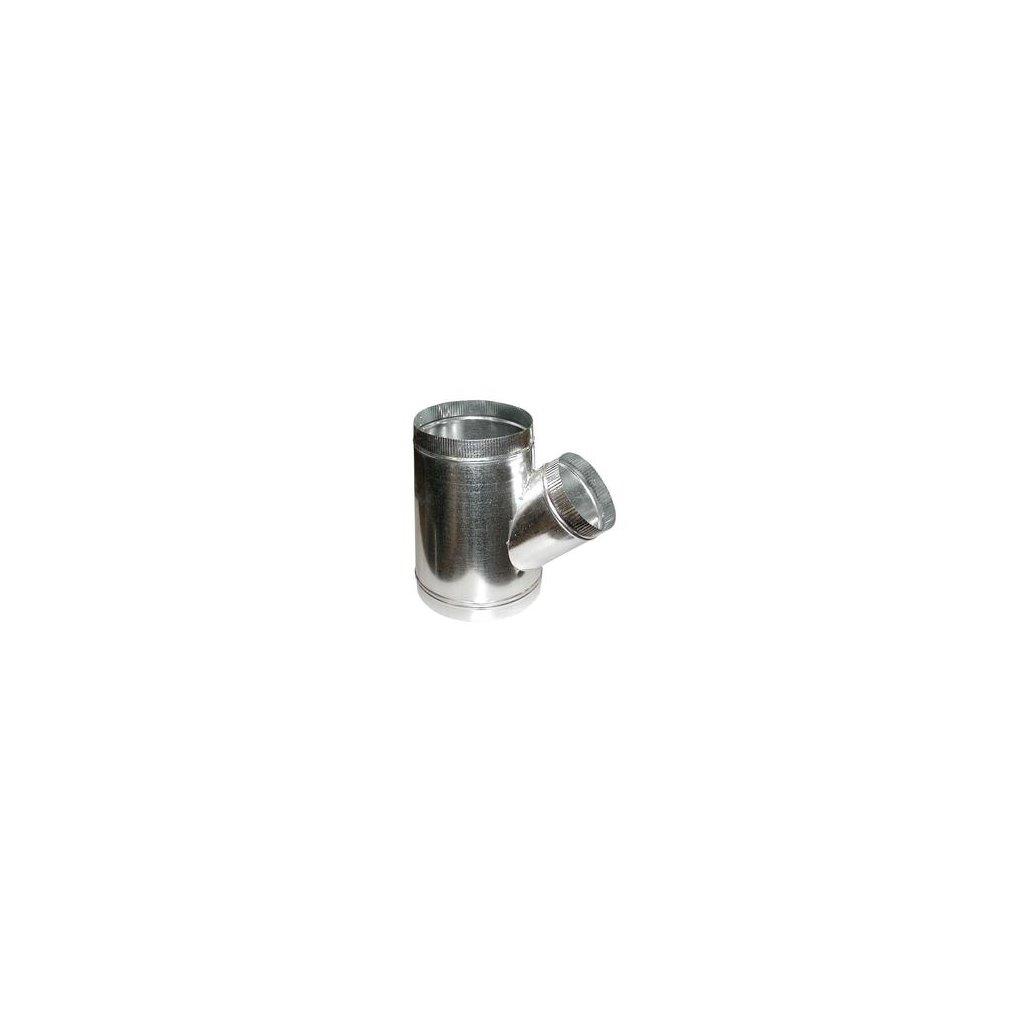 277 141212 Metl Wye Metal Duct Re Supply